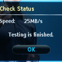 Record-USB Speed Test Status.JPG