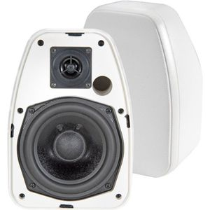 BIC America 5.25 2-Way Indoor/Outdoor 150-Watt Speakers
