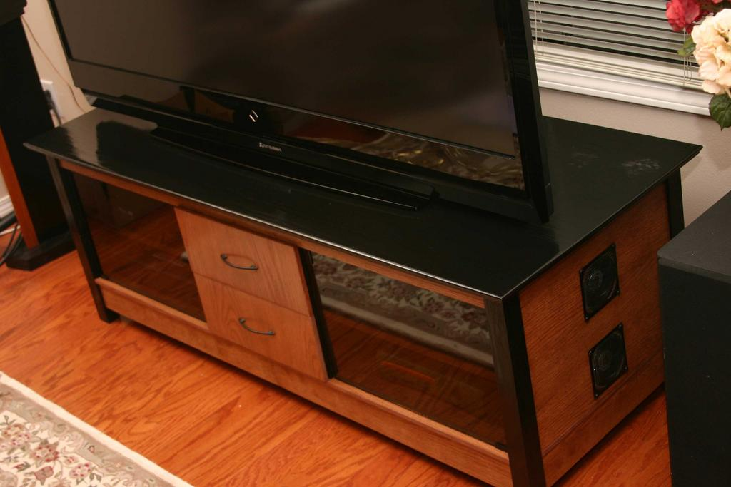 Add Cooling Fan to A/V Cabinet - Page 12 - AVS Forum   Home ...