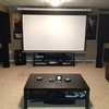 My Home Theater Setup