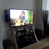 "Newest Upgrade AUG2012 Samsung 55"" LED 1080p 120hz Smart TV"