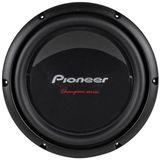 "Brand New Pioneer Champion TS-W259D4 10"" 1200 Watt Peak / 350 Watt RMS Dual 4 Ohm Voice Coil Car Stereo Subwoofer with High Temperature Voice Coil"