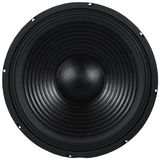 Technical Pro WF15.1 15 Raw Subwoofer Black