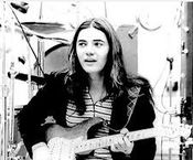 Tommy Bolin profile picture
