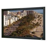 "Da-Lite 90271V High Contrast Cinema Vision Cinema Contour Fixed Frame Screen - 52"" x 92"" HDTV Format"