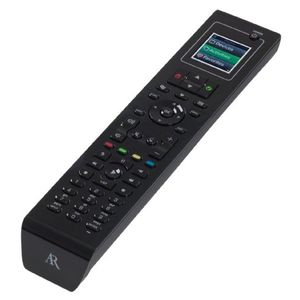 Acoustic Research ARRX12G Xsight Plus 12-Device Universal Remote Control