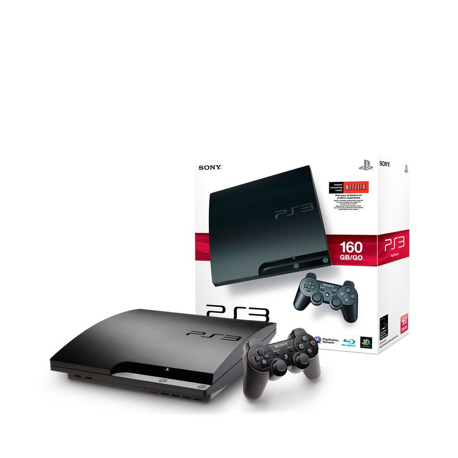 PS3