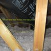 Obelik's photos in How to drill through ceiling double plate with tight angle due to the roof