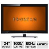 Proscan 24&quot; Class LED HDTV