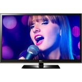 "50""720p HDTV Plasma w/Public display settings; Closed Caption; Flashback; Channel Labeling"