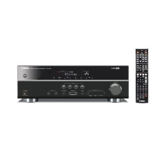 Yamaha HTR-3063BL 5.1 Channel 500 Watt AV Receiver (Each, Black)