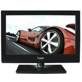 iview 1900LEDTV 18.5-Inch 720p LCD TV DVD Combo - Black