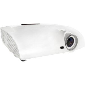 Optoma HD33 3D Ready DLP Projector