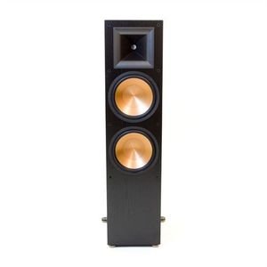 Klipsch RF7II Reference II Flagship Floorstanding Speaker - Black *B-Stock*