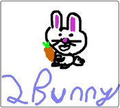 2 Bunny profile picture