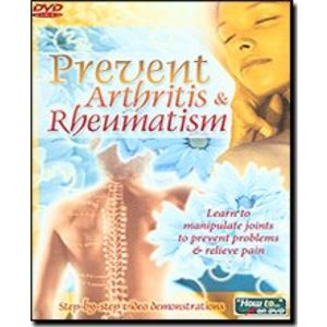 Selectmedia Entertainment Prevent Arthritis & Rheumatism Educational DVD for Windows