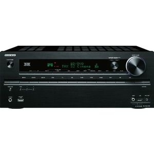 Onkyo TX-NR709 7.2-Channel Network A/V Receiver (Black)