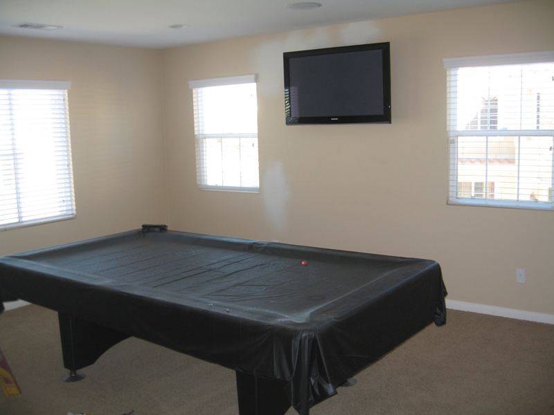Need help ideas for new game room paint avs forum for Game room paint ideas