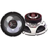 Pyramid PW577X 5-Inch 200 Watt Subwoofer