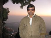 Sujit Kumar profile picture