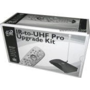 Dish Network IR-to-UHF Pro Remote Control Upgrade Kit