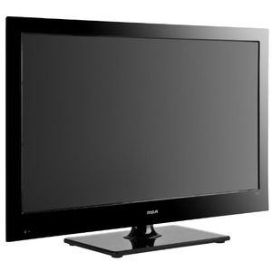 RCA LED19A30RQ 19-Inch 720p LCD TV - Black