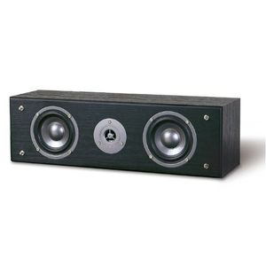 Pure Acoustics AV799CB 150 Watt Center Speaker (Black)
