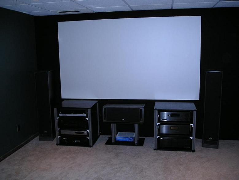 Show me your RACK - AVS Forum | Home Theater Discussions And Reviews