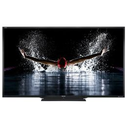 Sharp LC-90LE657 90-inch LED 3D HDTV