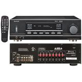 SHERWOOD RX-5502 MULTISOURCE, DUAL ZONE A/V RECEIVER SHERWOOD RX-5502 MULTISOURCE, DUAL ZONE A/V RE