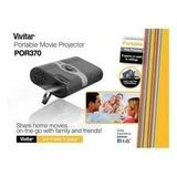 Vivitar Portable Movie Projector