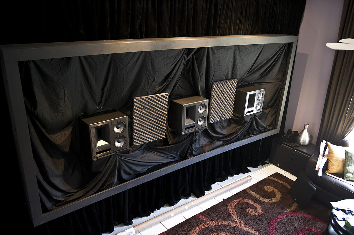 Klipsch owner thread page 466 avs forum home theater - Thx home cinema ...