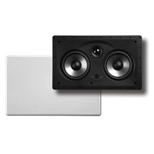 "Polk Audio Dual 5.25"" Two-Way Center Channel In-Wall Speaker - 255c-RT"