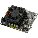 2x100W TDA7498 Class-D Amplifier Board