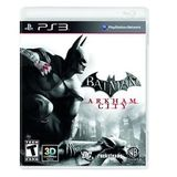 1000172510 Batman: Arkham City PS3