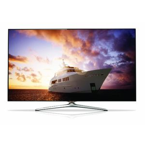 Samsung UN60F7100 60-Inch 3D Ultra Slim Smart LED HDTV