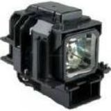 Replacement projector / TV lamp VT-80LP for NEC VT48 / VT49 / VT57 / VT58 / VT58BE / VT59 ; Canon LV-X6 / LV-X7 PROJECTORs / TVs