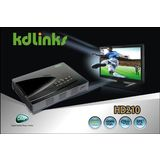 New Arrival! - kdLinks HD210 Full HD 1080P Multimedia Digital TV Media player