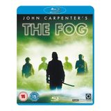 The Fog [Blu-ray]