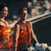 The Hunger Games: Catching Fire - iTunes vs. Vudu vs. Blu-ray