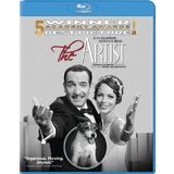 The Artist (+ UltraViolet Digital Copy)  [Blu-ray]