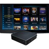 Sungale Cloud TV Box-Turn Your Television into a Smart TV