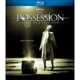The Possession [Blu-ray + Digital Copy + UltraViolet]