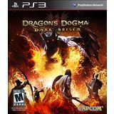 Dragon's Dogma:Dark Arisen