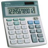 XE 48 Angled Display Calculator