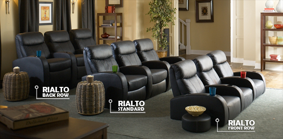 Rialto Theater Seating Avs Forum Home Theater