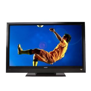VIZIO E551VL 55-Inch 1080p 120 Hz LCD HDTV