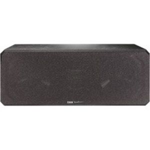 BIC America BIC 6 1/2IN 2-WAY CENTERCHANNEL SPEAKER CHANNEL SPEAKER (Home Audio Video / Speakers- Center Channel)
