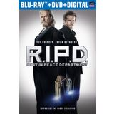 R.I.P.D. (Blu-ray + DVD + Digital Copy + UltraViolet)