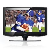 Coby Electronics 32inch 720p Widescreen Lcd Tv Brilliant Picture Liquid-Crystal Display